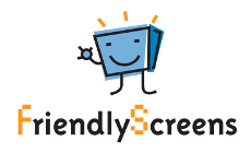 FriendlyScreens (logo)